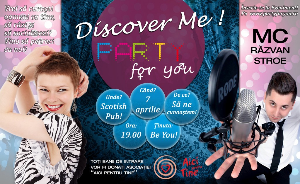discover me 2